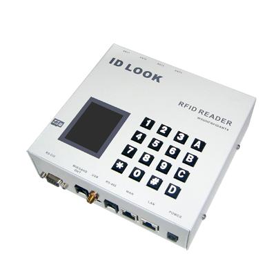 UHF RFID工業型讀寫器