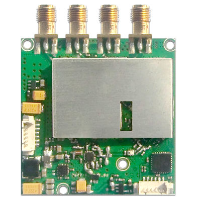 UHF RFID FORO Reader Modules