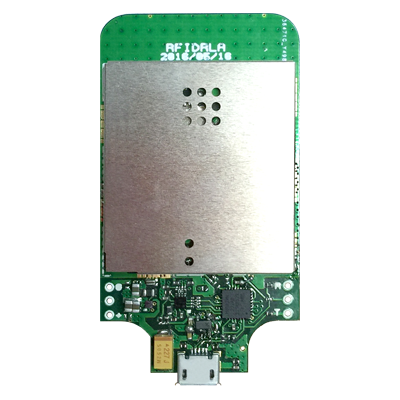 UHF RFID PLA Reader Modules