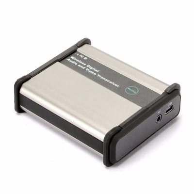 2.4G Wireless Digital AV Sender II Transceiver