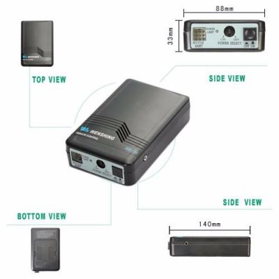 433.9MHz Garage Door Remote Controls System