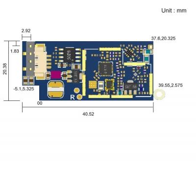 LoRa Wireless Transceiver Module