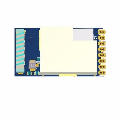 TRW-CM400-20-UART 433/915MHz Tranceiver Module