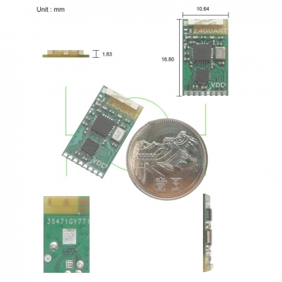 2.4GHz Transceiver Module