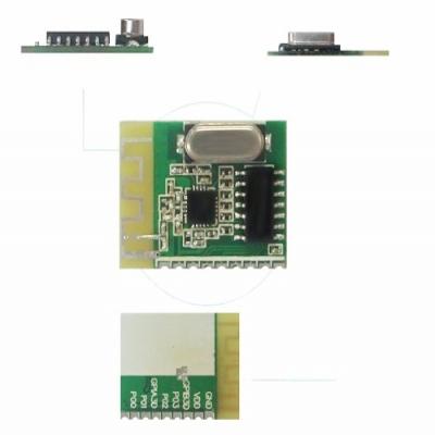 TRW-MCU24L01 2.4GHz Tranceiver Module
