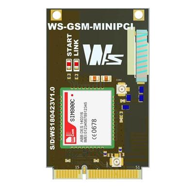 GSM 模組