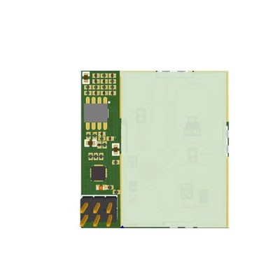 WS-TRW-5.8G-C AND MCU Module