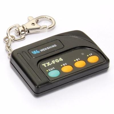 TX-F04(B1B2) Remote Control
