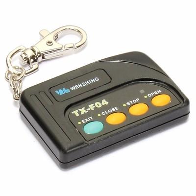 TX-F04(OPEN/STOP) Remote Control