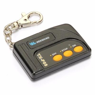 TX-F03 Remote Control