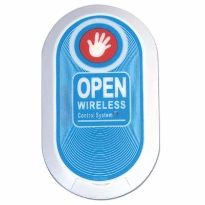 WS-WROP 無線自動門控制器