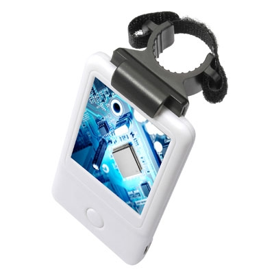 Multifunctional Magnifier