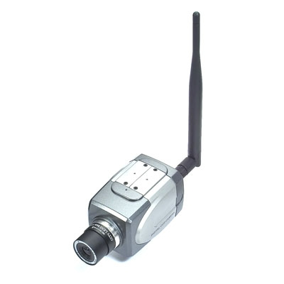 Wireless Digital CCDL Camera
