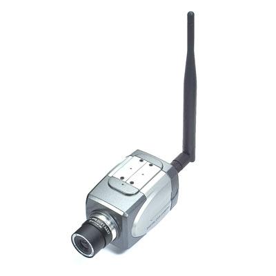 高功率無線數位影音CCD攝影機