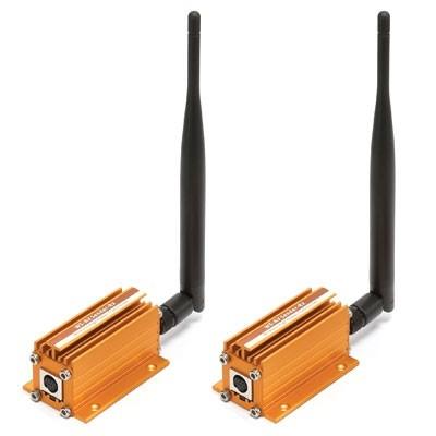 2.4G Wireless Digital Video Transceiver