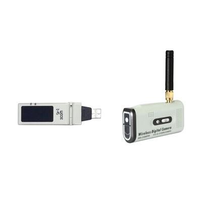無線數位監視接收器