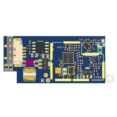 TRW-LORA30UART LoRa 410~525MHz高感度功耗低雙向模組