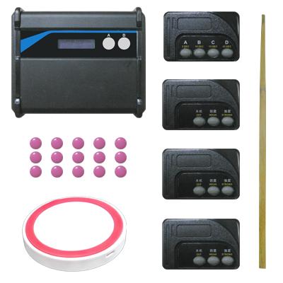 UHF RFID計數系統