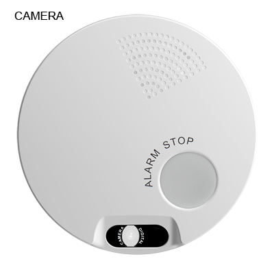 Smart Smoke Alarm