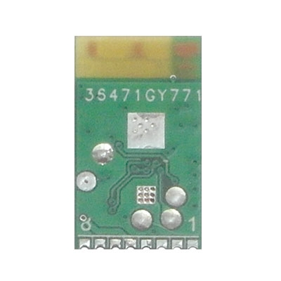 TRW-2.4G06UART 2.4GHz Wireless low power consumption Module