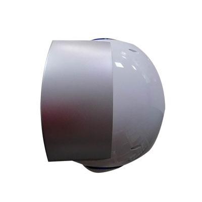 熱紅外線智能測溫機器人