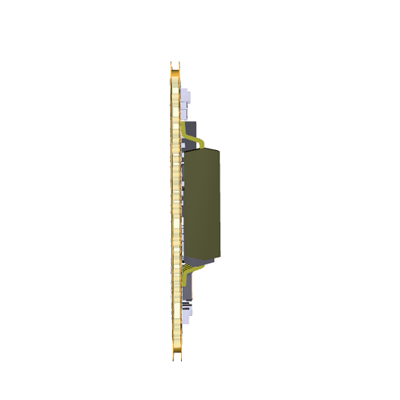 WS-WIFI-UART1 2.4GHz ISM BAND WiFi MODULE